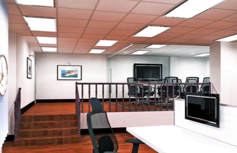 Office Interior Design Sg