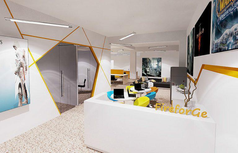 commercial building interior design commercial interior design
