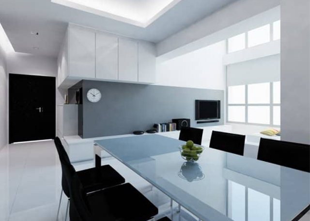 home interior design Sg