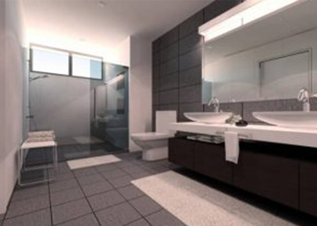 residential interior design in singapore