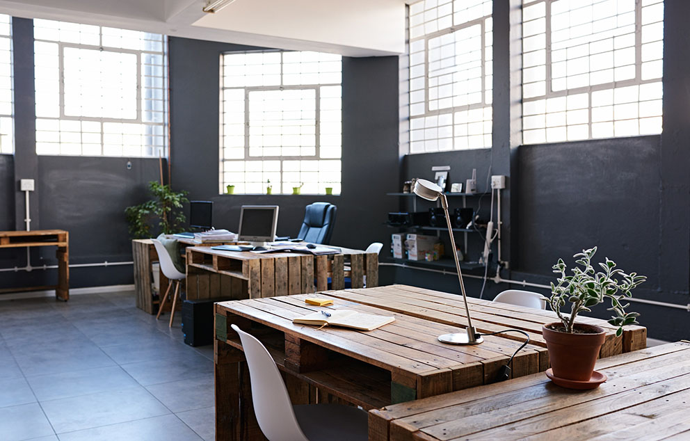 How to create millennial-friendly office spaces
