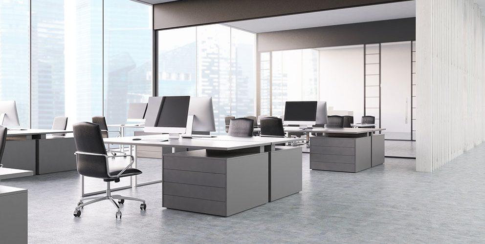 The future of office interior designing in Singapore