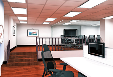office design services
