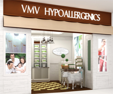 retail store design services