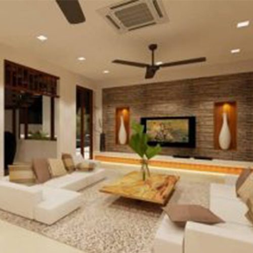 zen home interior design portfolio